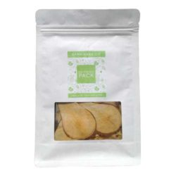 dehydrated pears garnishes 25g